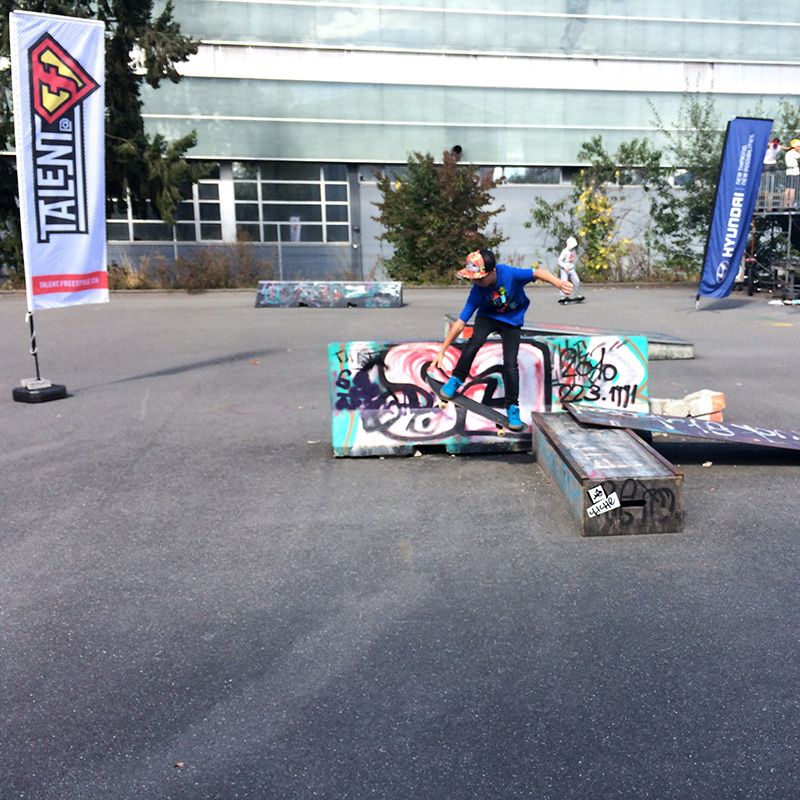Freestyle.ch Talent Days Bern 2014-1